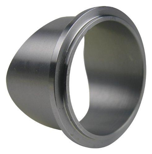 TiAL Blow Off Valve Weld Flange - Mild Steel ()