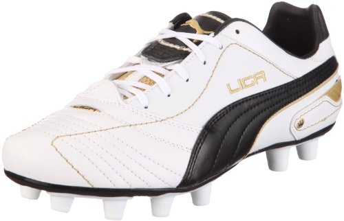 Liga Fg De Chaussures Finale Puma Homme White Football I d1xOq4Ht