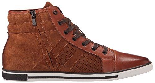 Kenneth Cole New York Mens Utgångspunkten Sneaker Rost