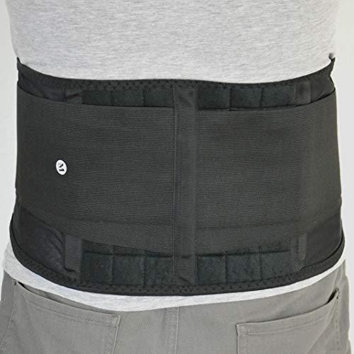b67ade9f964b XDH-RTS Back Brace Support Belt Men Women Medical Corset Lumbar Support 20  Pcs Magnets Waist Supports Protection