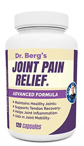 Dr Bergs Joint Pain Relief product image