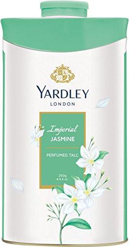 - Yardley London Perfumed Talc Jasmine 100g
