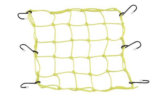 BikeMaster Stretch Net (YELLOW)
