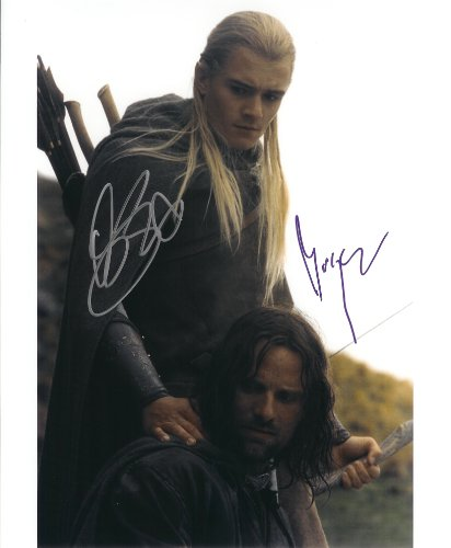 Lord Rings Cast - 8