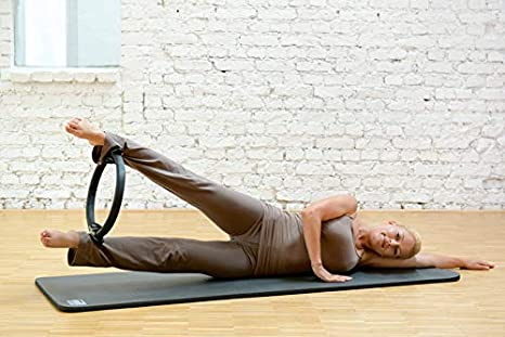 Amazon.com : Sissel Pilates Circle, 38cm by : Sports & Outdoors