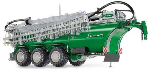 (Wiking Samson SG28 Vacuum Tanker)