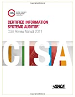 CISA Review Manual 2011 Front Cover