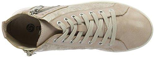 Dorndorf Ginger Alte Donna 32 d9190 Whitenude Sneaker Rose Remonte Rosa Afw0ndaxqd