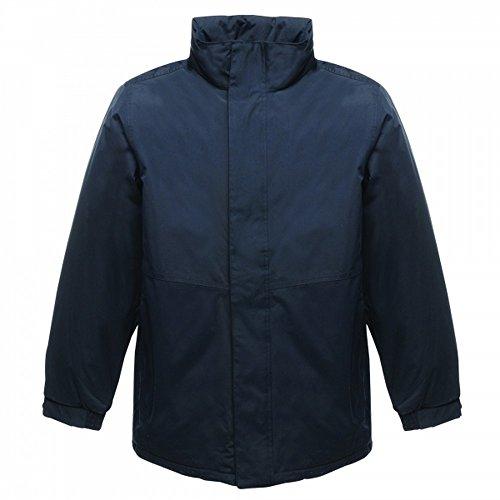 Giubbotto E Imbottito Impermeabile Lavoro Nero Da Abbigliamento Isolante Regatta Beauford Maschile FTcwO