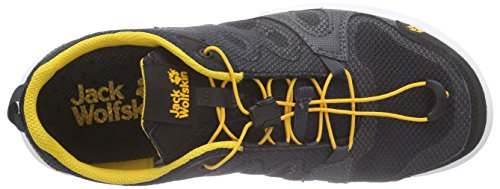 Jack Wolfskin Monterey Air Faible Chaussure Pour Hommes