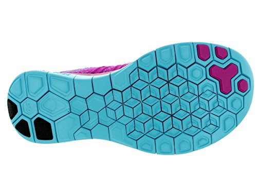 Nike Damen Wmns Free 4.0 Violett