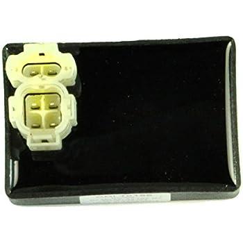 High Performance CDI Box For Honda ATC250R 1985 ATC 250 R OEM Repl 30410-HA2-003