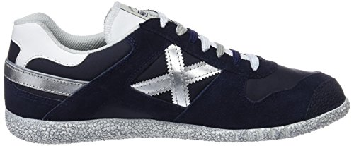 Sneaker – Unisex Vari 1373 Colori 1373 Adulto Munich Goal Hwt5xBfqfO