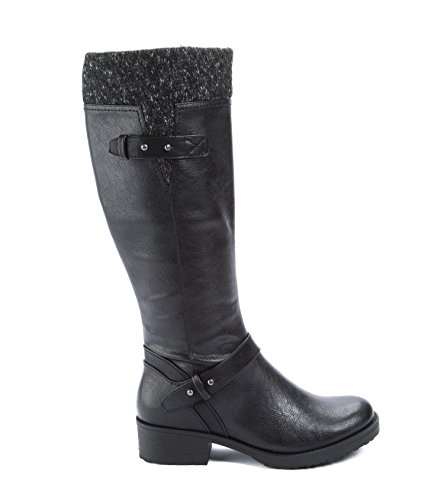 Baretraps Olita Womens Boots Black