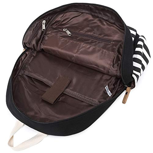 ddf27a0583b6 Jual Abshoo Causal Travel Canvas Rucksack Backpacks for Girls School ...