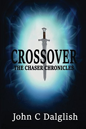 Crossover (THE CHASER CHRONICLES)