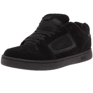 Vans Men Docket Skate Suede Leather