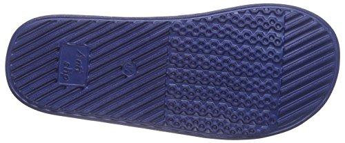 Blau Playa Piscina Azul y Weiss Barracuda Adulto Lico Blau Weiss Unisex Zapatos V de xgn7YI