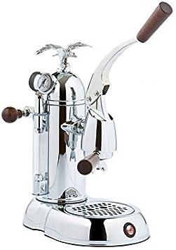 La Pavoni mano palanca de cafetera expreso Stratocaster divari Gran Romantica sgr: Amazon.es: Hogar