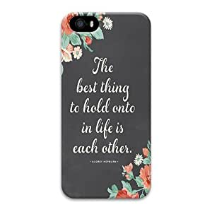 Case For Ipod Touch 5 Cover ,3D Design Life goes on PC Phone Case Protective Case Cover for Case For Ipod Touch 5 Cover