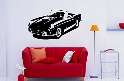 vinyl-decal-mural-sticker-car-ferrari-superamerica-s-828