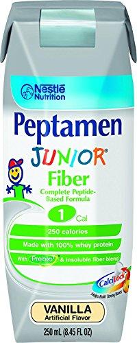 - Peptamen Junior Fiber (1 CASE, 24 EACH)
