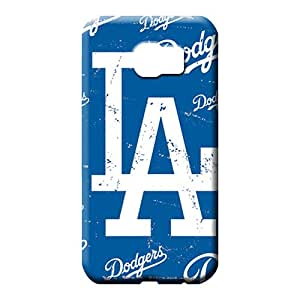 samsung galaxy s6 edge case Awesome Hot Fashion Design Cases Covers mobile phone carrying covers los angeles dodgers mlb baseball