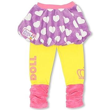 c2c0d25716c75 ベビードール ディズニー なりきりボアスカート付パンツ 子供服 DISNEY Collection 90cm デイジー
