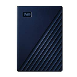 Image of the product WD   My Passport for Mac that is listed on the catalogue brand of Western Digital. The product has been rated with a 4.8 over 5