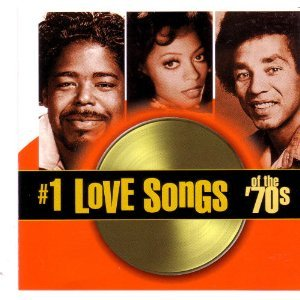 Various Artists - #1 Love Songs of the 70's - Amazon.com Music