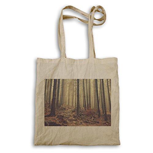 Reisen Sie die World Forest Street Art Neu Tragetasche b458r
