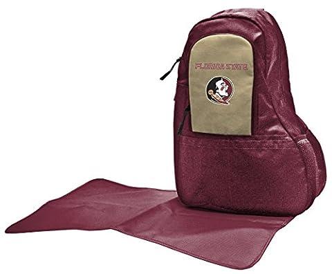 Lil Fan Sling Bag, NCAA College Florida State Seminoles - State Sling Backpack