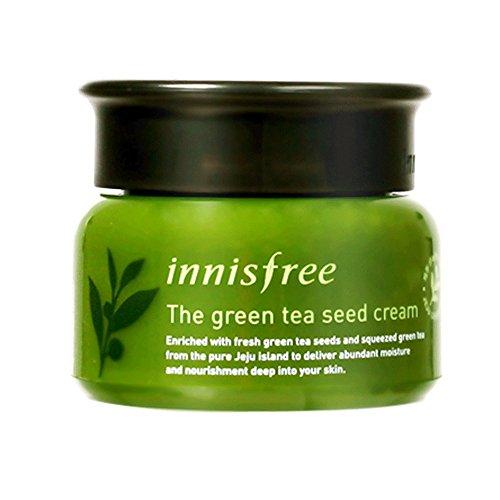 Innisfree The Green Tea Seed Cream, 50ml