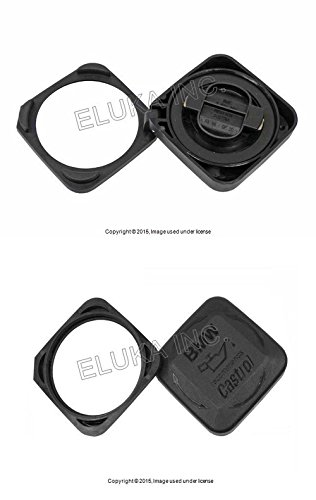 Bmw Oil Filler Cap - BMW Genuine Engine Cylinder Head Cover Oil Filler Cap 325Ci 325i 525i 525xi 530i 530xi 530xi Z4 3.0i Z4 3.0si Z4 3.0si 323i 325i 325xi 330i 330xi 325xi