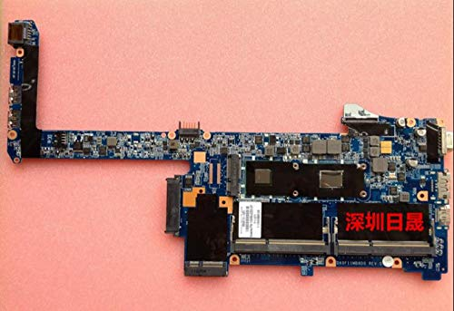 REFIT 650402-001 for Probook 5330m Laptop Motherboard QM67 i3-2310M 100/% Tested 60 Days Warranty