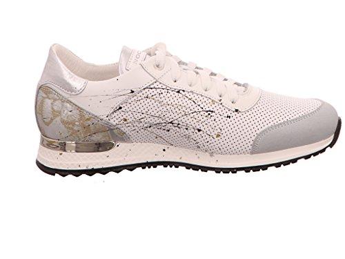 Noclaim Sneaker Donna Donna Noclaim Donna Bianco Noclaim Sneaker Bianco Sneaker Oqwx61fT