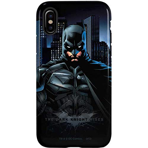 Amazon Com Skinit Batman Logo Case For Iphone Xs Max