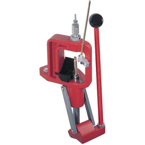 Review Hornady 85001 Lock-N-Load Classic Reloading Press