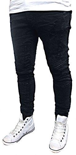 -S-J- -  Jeans  - skinny - Uomo