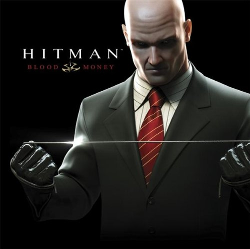 Hitman: Blood...