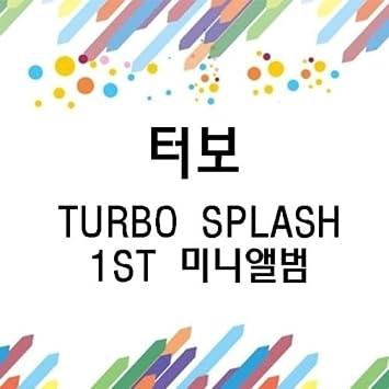 TURBO - 1ST MINI ALBUM CD package KIM JONG KOOK K-POP SEALED: TURBO: Amazon.es: Música