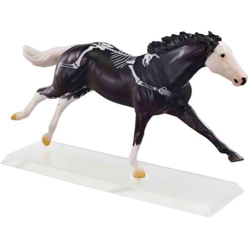 Breyer Poltergeist Horse Halloween 2016 by Breyer