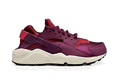 2cc43e69a9f2f Image Unavailable. Image not available for. Color  Nike Womens air Huarache  Run Print Running Trainers 725076 ...