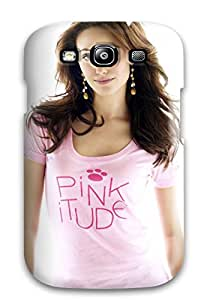Case Cover Protector Specially Made For Galaxy S3 Emmy Rossum Latest 2010 1423166K92647230