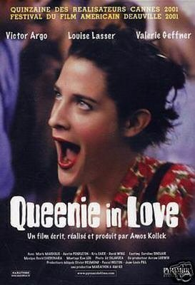 Queenie in Love [ NON-USA FORMAT, PAL, Reg.2 Import - France ] by Victor Argo