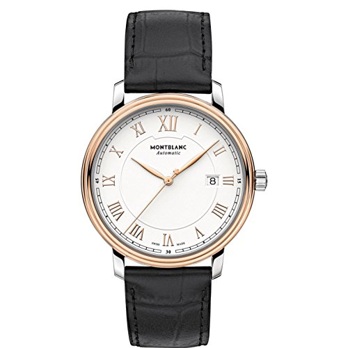MontBlanc Tradition Automatic Mens Watch ()