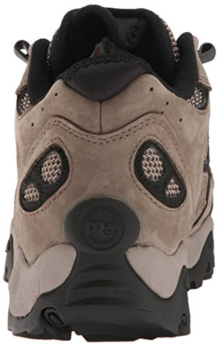 Uomo 81016 Gorge MPO ESD Steel Toe Oxford, Marrone, 10 M US