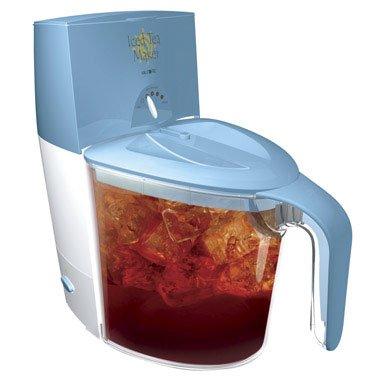 MR. Coffee TM-50P Ice Maker / Tea Maker 3 Quart, TM50P 3qt. MrCoffee