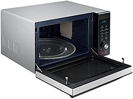 Samsung MC32K7055CK - Microondas (373 x 370 x 233 mm) color negro ...
