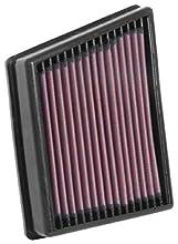 K&N 33-3117 - Filtro de aire de repuesto